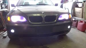 2002 Bmw 325i Fog Lights Diy E46 Bmw Fog Lamp Replacement