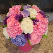 Blossmmms Specialty Cupcake Bouquets Home Facebook