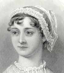 Today we know Jane Austen as one of the greatest writers of classic literature. In her time though, it was not common for women to be published authors. - women-Jane-Austen