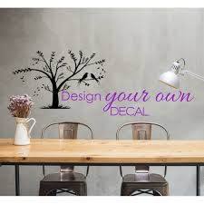custom wall decals personalized decals