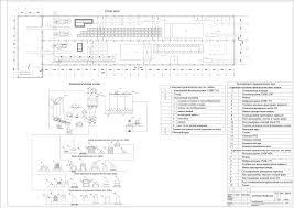 Строительные материалы и технологии курсовые и дипломные работы  Курсовой проект Формовочный цех завода ЖБИ г