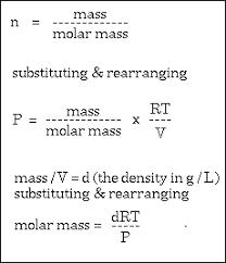 Chemteam Gas Density