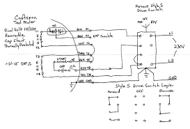air compressor capacitor wiring diagram wiring air conditioner condenser wiring diagram air conditioning capacitor wiring diagram compressor before you call a ac and start motor craftsman with