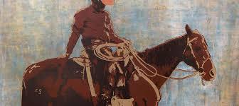 southwest décor canvas prints