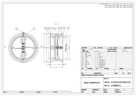 stainless steel wafer type silent non Silent Check Valve Diagram Flanged Check Valve