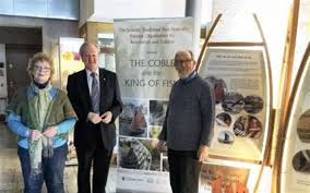 MSPs get insight into Portsoy heritage boom