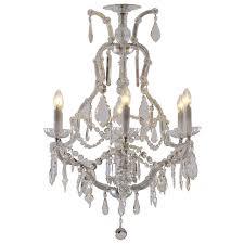 full size of light aliexpresscom tier black nickel chrome odeon clear prisms wonderful baroque chandelier