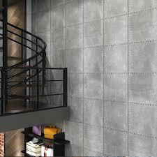 sheet metal wallpaper blue sheet metal wallpaper by corrugated