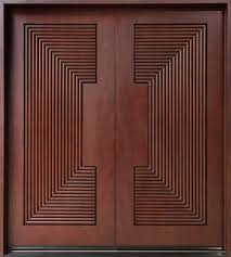 Decorating : Solid Wood Entry Doors Ideas 2015 Model For ...