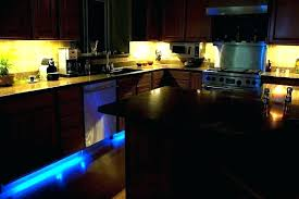 Kitchen cabinets lighting ideas Under Led Strip Under Cabinet Lighting How To Install Led Strip Lights Under Cabinets Kitchen Under Cabinet Led Strip Under Cabinet Lighting Jogosfrivinfo Led Strip Under Cabinet Lighting Cabinet Lighting Ideas Recessed