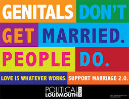 legalize gay marriage s political loudmouth