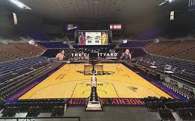Phoenix Mercury Set To Move Into Madhouse On Mcdowell