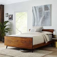 what is mid century furniture. lars midcentury bed what is mid century furniture