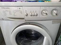 Thu mua máy giặt cũ hỏng - Thanh lý giá cao nhất Hà Nội