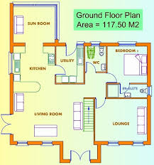 ground floor first floor home plan unique ground floor house plans best house plan for a