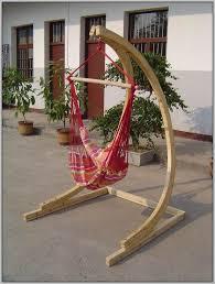 incredible hammock chair stand wood diy hammock chair stand wooden hammock chair stand plan