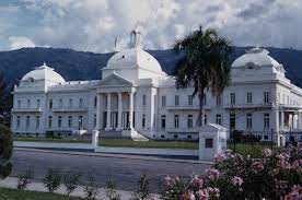 Is Haiti a Good Example of Bad ...