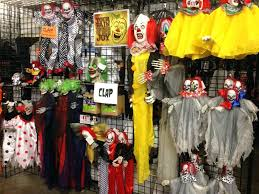 photo of planet ca united states scary clown decorations creepy