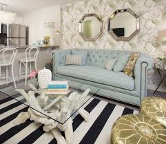 Floor Pillows And Poufs Living Room Poufs