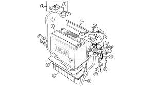 Mg td wiring harness wiring diagram and fuse box