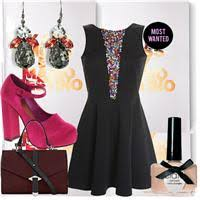 Outfit Ideas  Christmas Party  ASOS Fashion FinderChristmas Party Dress Up Ideas