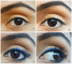 what color eye makeup for blue eyes and brown hair new makeup looks for people who