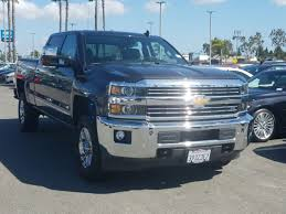 Used Chevrolet pickup trucks with Running Boards in Los Angeles, CA