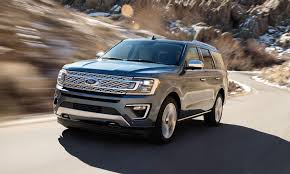 2018 ford expedition aluminum. beautiful ford the redesigned 2018 ford expedition comes with an independent rear  suspension and continuously controlled damping intended ford expedition aluminum automotive news