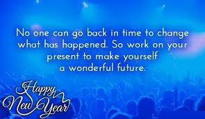 Wish Happy New Year Quotes