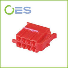 pbt 8 pin red female auto wire harness connector dj7084 3 5 21 pbt 8 pin red female auto wire harness connector dj7084 3 5 21