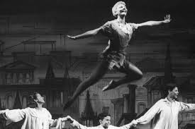peter pan essay antioch rutgers essay a lesbian account of mary martin as peter pan jstor daily