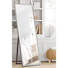 Small Picture Mirrors Wall Floor Over The Door Mirrors Bed Bath Beyond