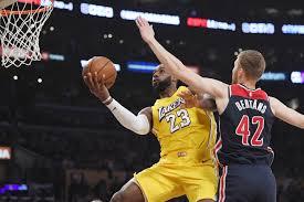Photos: Los Angeles Lakers vs. Washington Wizards - Los Angeles Times