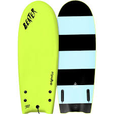 Beater Board Size Chart Catch Surf Beater Original 54in Twin Fin Shortboard