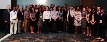 cee graduate student wins lifesavers essay contest and receives reception group shot