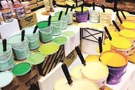 Boysen Philippines Color Chart Firm Launches Color Lab Shows Paint In New Light Weekend