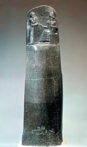 the code of hammurabi first written law in human history from  the code of hammurabi first written law in human history from ancient mesopotamia