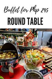 round table buffet choice image table decoration ideas round table lunch buffet outdoor buffet pizza buffet