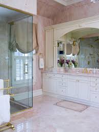 Marble Flooring Bathroom Beautify Houses With Marble Bathroom Design Ideas