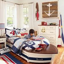 Childrens Nautical Bedroom Ideas 3