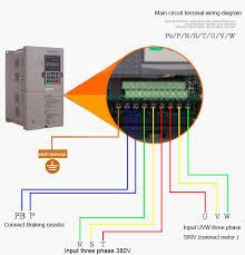 three phase dc ac v v kw output power frequency three phase dc ac 380v 440v 37 45kw output power frequency converter