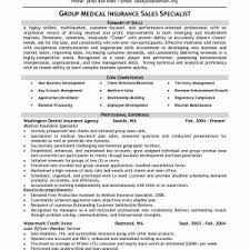 Sample Resume For Sales Support Specialist Best Customer Service ...