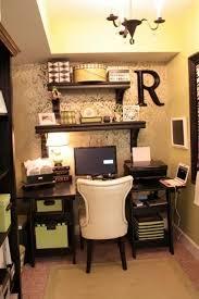 Decorating Ideas Elegant Office Nook  Home Designs Ideas HGTV Rate