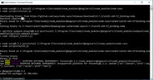 Getting Started With Angular 5 Using Visual Studio Code