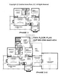 images about House Ideas  Small House Expandable House Plans    Build in Stages Small House Plan Sq Ft   Small Expandable House Plan to SF
