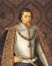 Рефераты по истории Англия в xvii веке Карл i и Кромвель Король Англии и Шотландии Яков i