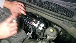 Acura Tl Brake Light Failure Sensor Easy Acura Honda Abs Vsa Brake Fcw Sh Awd Traction Check Engine Lights Fix