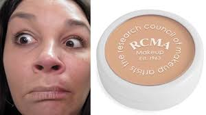 rcma full coverage foundation review