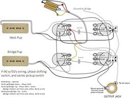 pickup wiring diagram gibson les paul jr gibson p pickup wiring pickup wiring diagram gibson les paul jr gibson p90 pickup wiring
