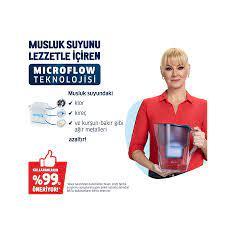 Brita Marella XL 3.5 lt Filtreli Sürahi Su Arıtma Cihazı | Su Arıtma  Cihazları
